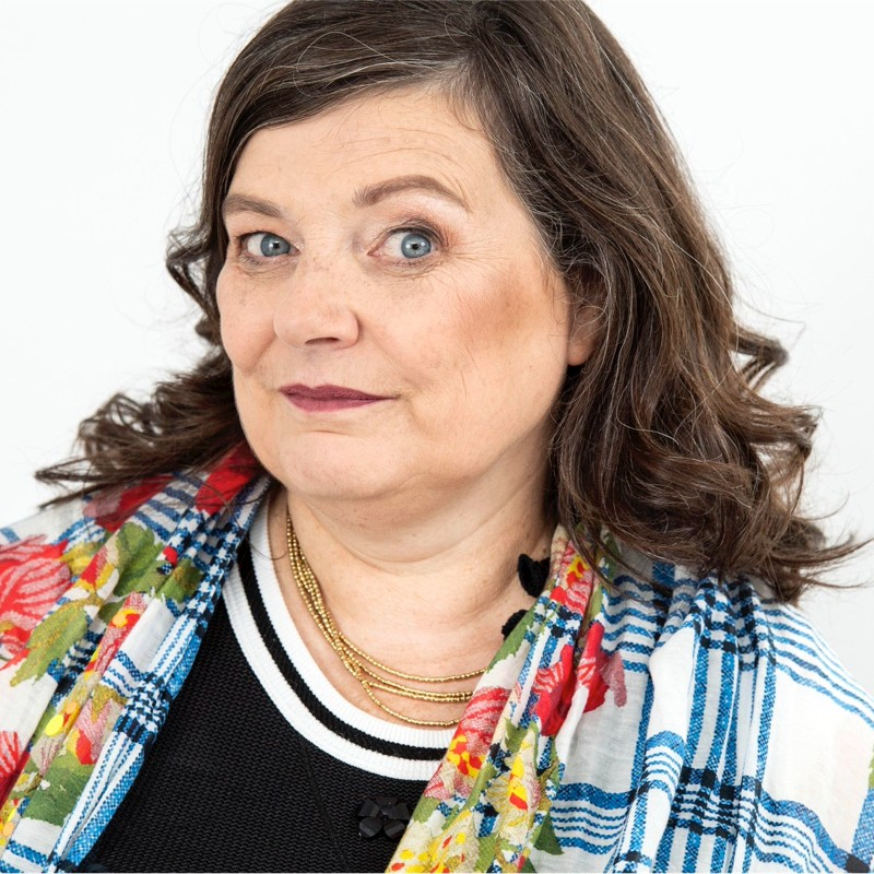 Anne Boden CEO Starling Bank
