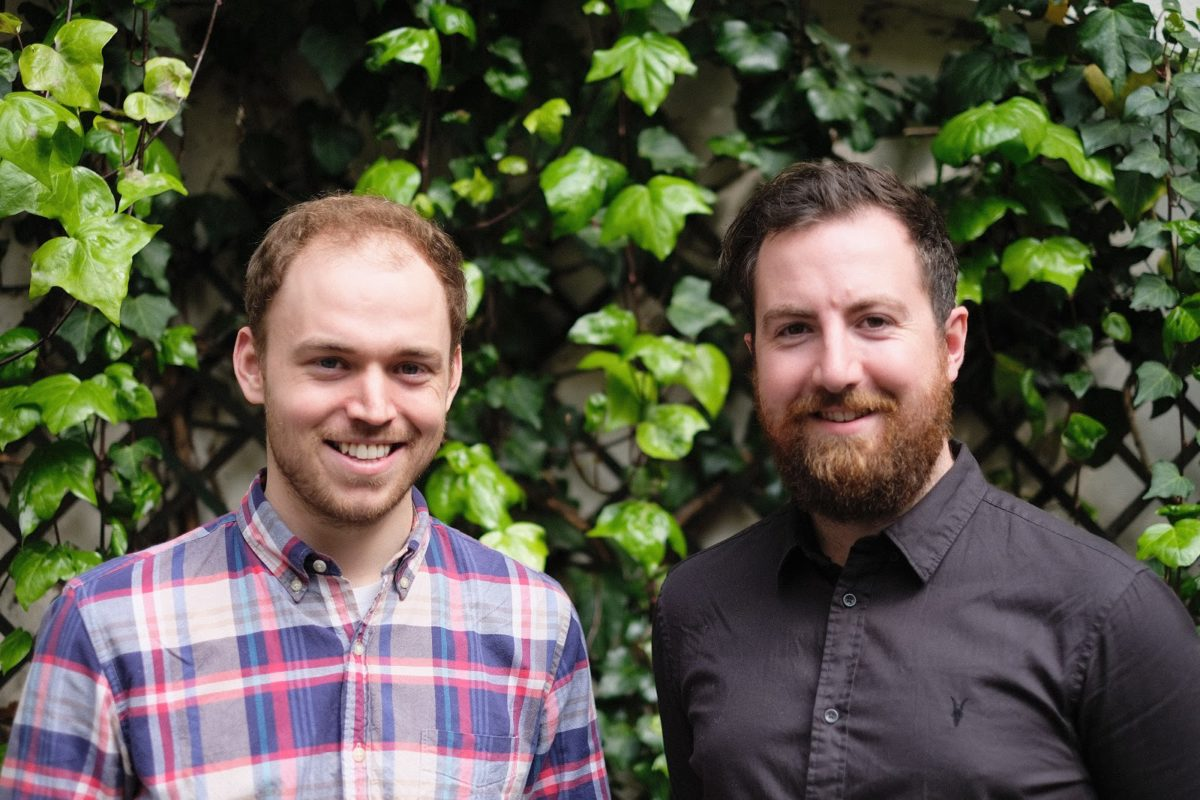 Credit Kudos raises £2.2 million Series A investment led by Ascension Ventures