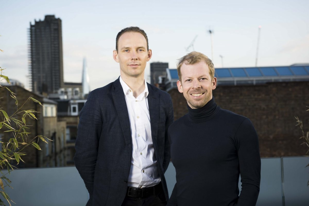 Cytora secures £25 million Series B investment led by EQT Venture