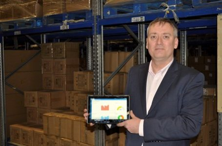 OMS secures £55k investment from GC Business Finance
