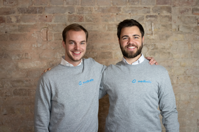 Medbelle £5.18 million raises Series A investment from Signals Venture Capital