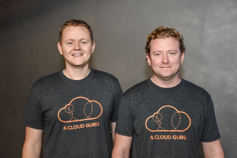 A Cloud Guru secures £25.37 million Series B investment led by Summit Partners to scale their cloud school
