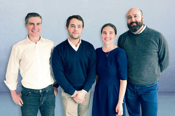 Closed Loop Medicine secures £2.1 million Seed investment from IQ Capital and others
