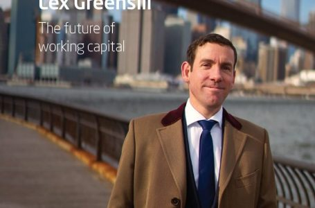 Greensill get funded by SoftBank to the tune of £628.56 million