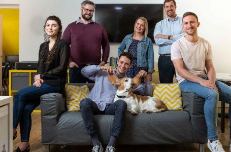 Hive HR raises £1.2 million Series A investment led by Maven