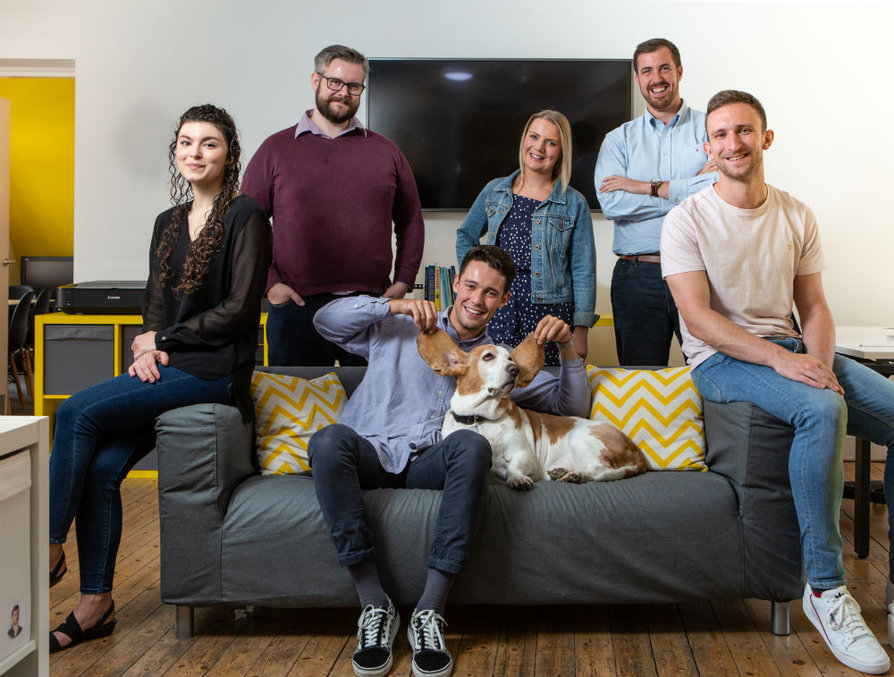 Hive HR raises £1.2 million Series A investment led by Maven