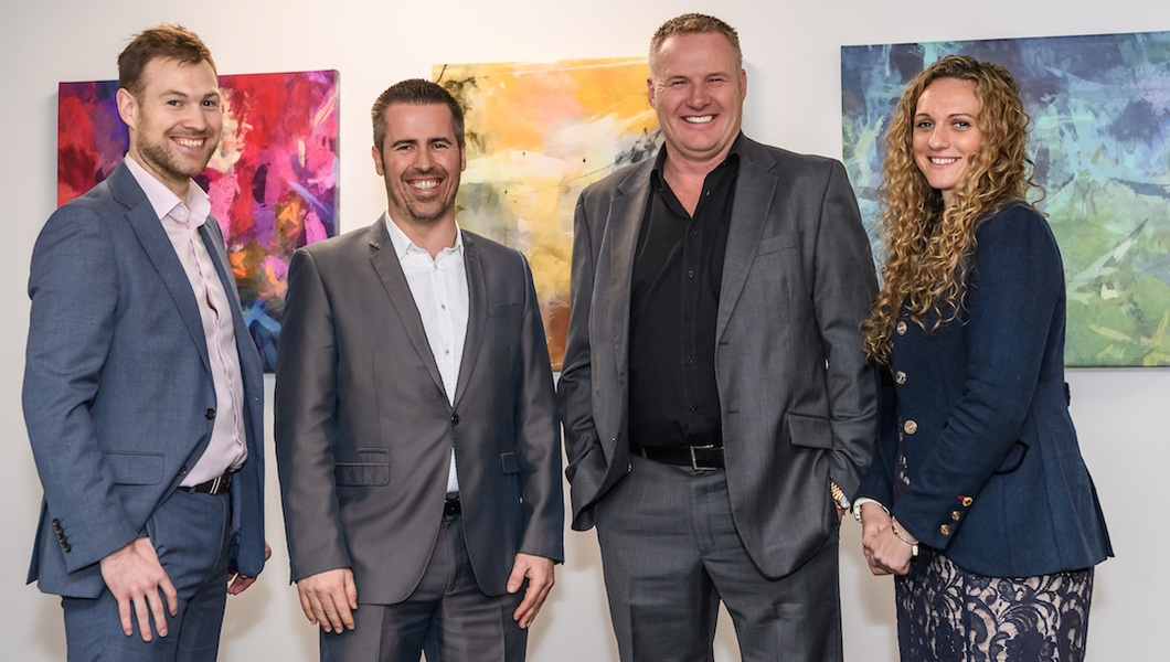 Rent Chief secures £250k Seed investment from Mercia Technologies
