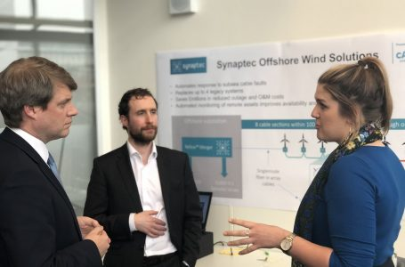 Foresight invests £2.1 million into £2.9 million Series A investment round into energy tech pioneer Synaptec