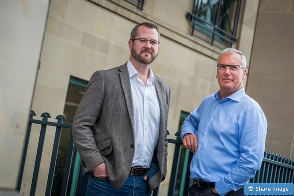 The ID Co. secures £1.57 million Seed investment from Amadeus Capital Partners and SixThirty