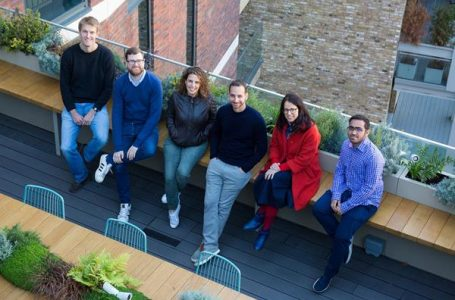 Vault Platform secures £3.21 million Seed investment led by Kindred Capital