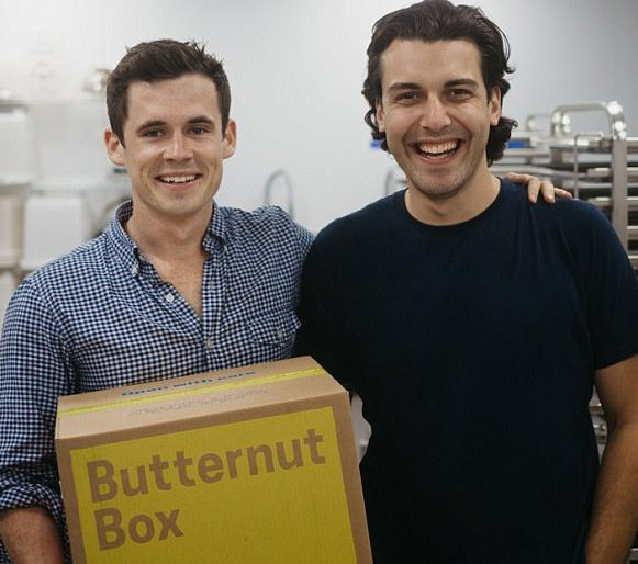 Dog food company Butternut Box raises £15 million led by Five Seasons Ventures