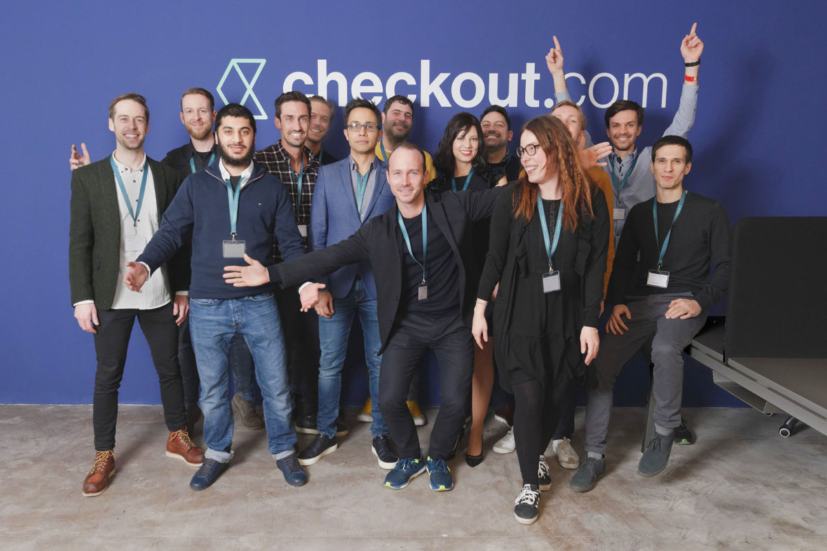 Checkout.com raises £ 175.33 million Series A investment led by Insight Partners and DST Global