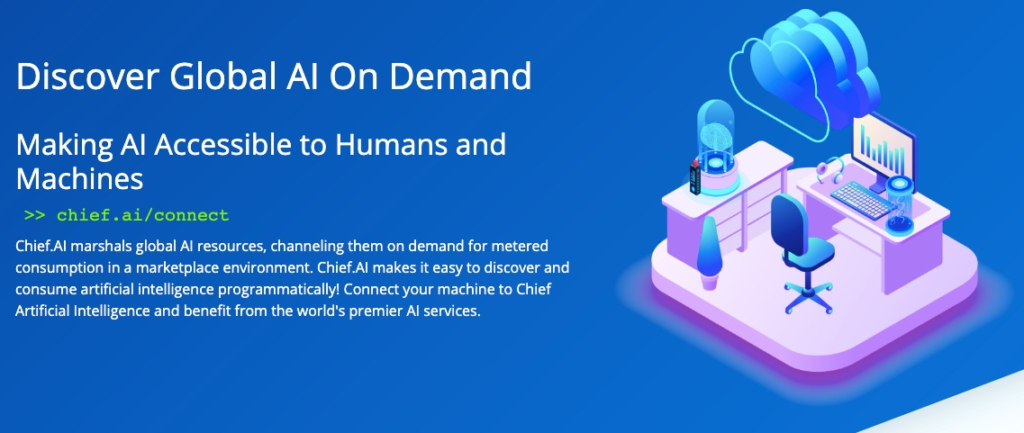 Chief.AI secures £370k Grant funding from InnovateUK