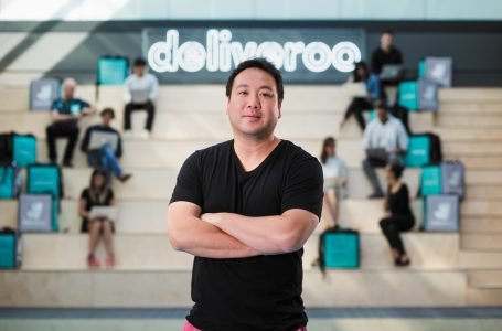 Deliveroo closes £452.12 million Series G investment led by Amazon