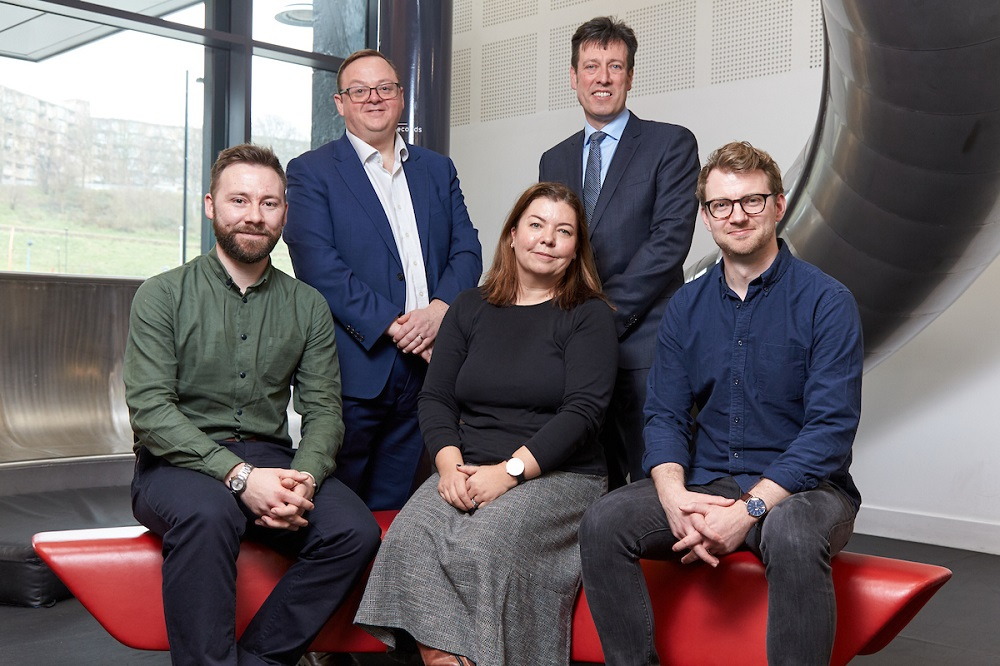 Academic research company In-Part raised £950,000 from Mercia Technologies