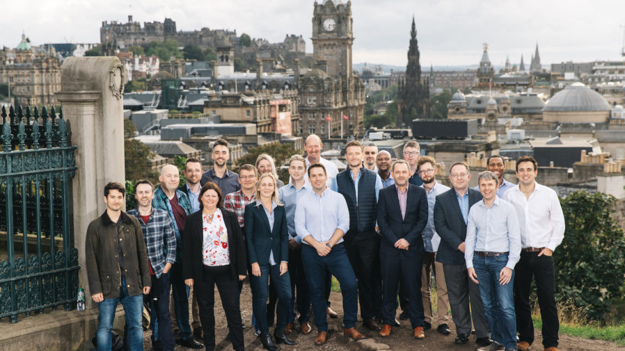 Modulr Finance secures £9 million Series C Follow On investment from PayPal Ventures