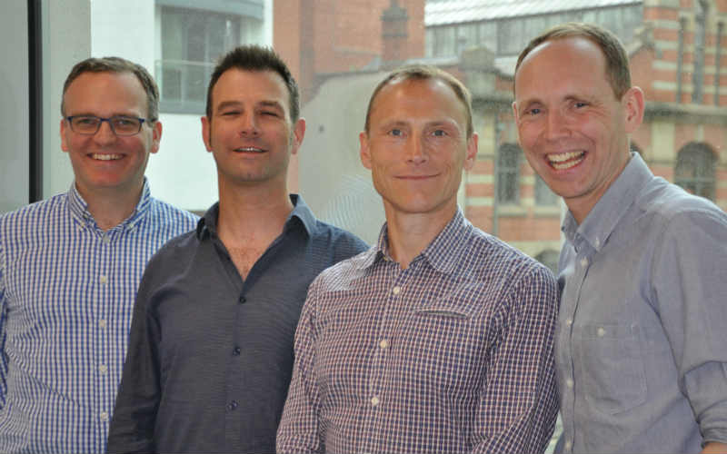 Nivo secures £2 million Series A investment from GP Bullhound, Angel CoFund and Angel Investors
