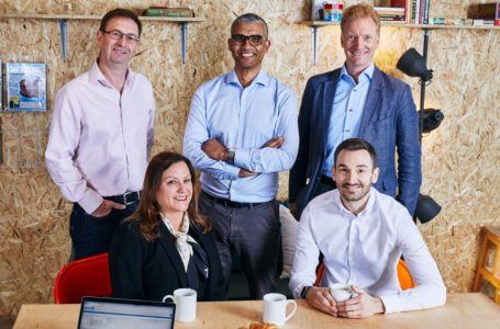 NVM Private Equity invests £2.2m Series A in Quotevine