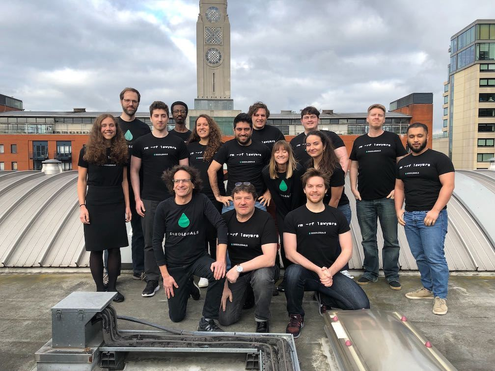 SeedLegals secures £3.18 million Series A investment led by Index Ventures