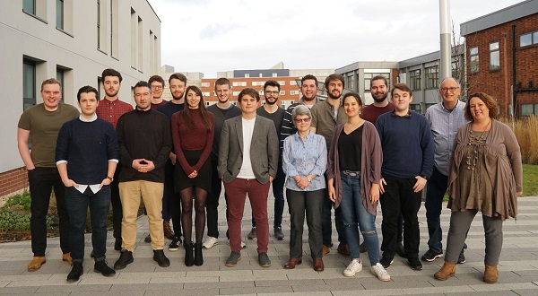 Tended secures £1.15 million of equity and grant funding in Seed Follow On from Blackfinch Ventures and Innovate UK