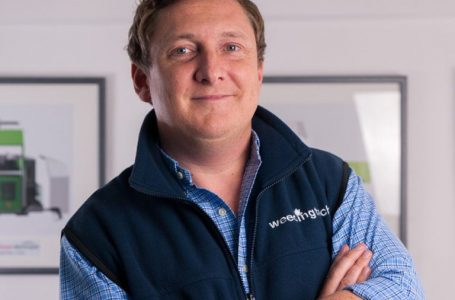 WeedingTech secures £2.2 million Series B investment from Earthworm