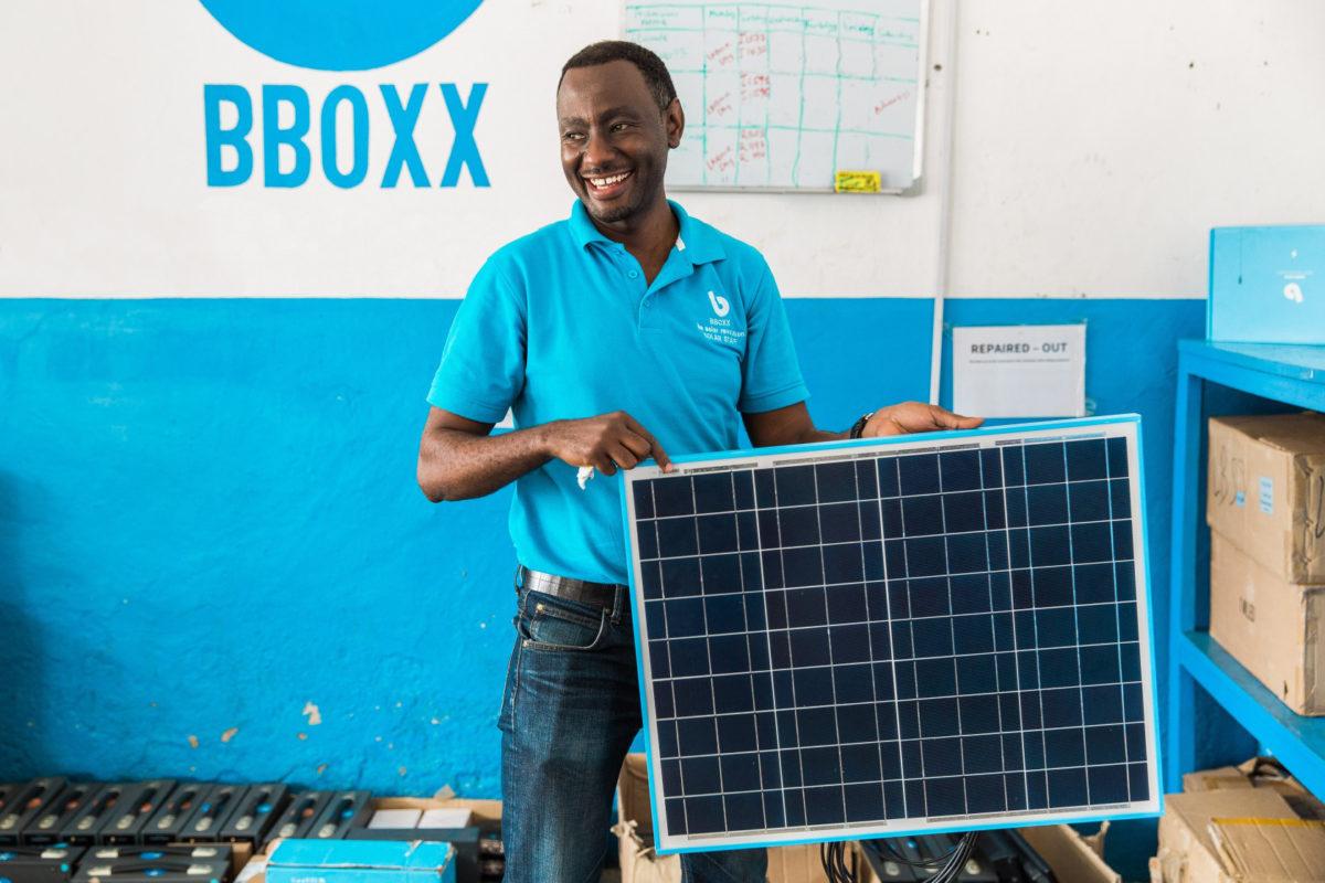 Bboxx secures £6.32 million debt finance from African Development Bank