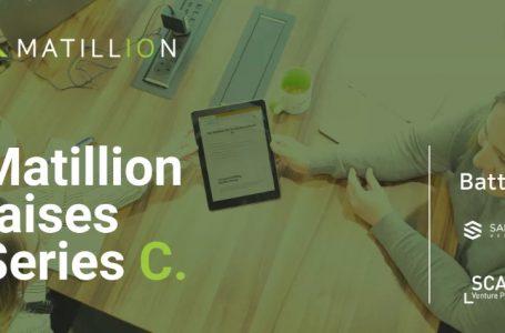 Matillion raises £27.49 million Series C led by Battery Ventures