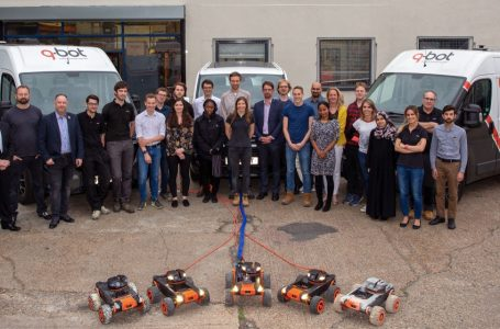 Q-Bot raised £3 million Series A investment from Wealth Club, EMV Capital and Foundamental