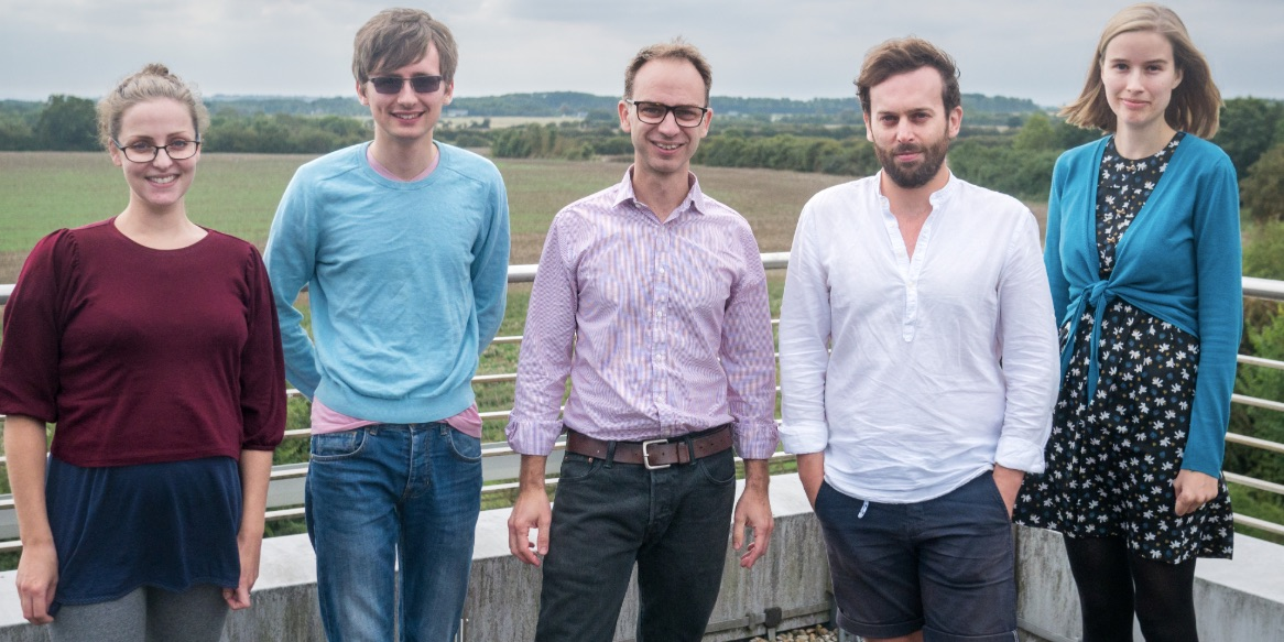 Riverlane raises £3.25 million Seed funding led by Cambridge Innovation Capital and Amadeus Capital Partners