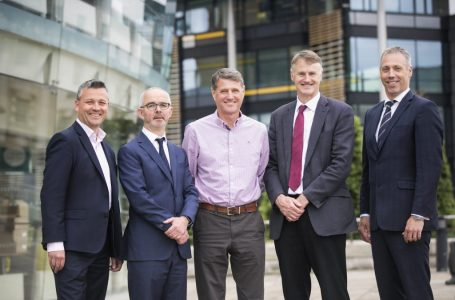 Datactics raises £1.2 m seed investment from Par Equity and Kernal Capital