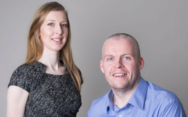 NaturalHR raises £250k Seed Investment from Midven