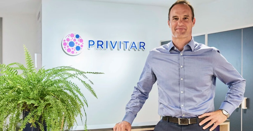 Privitar secures £31.44 million Series B investment led by Accel