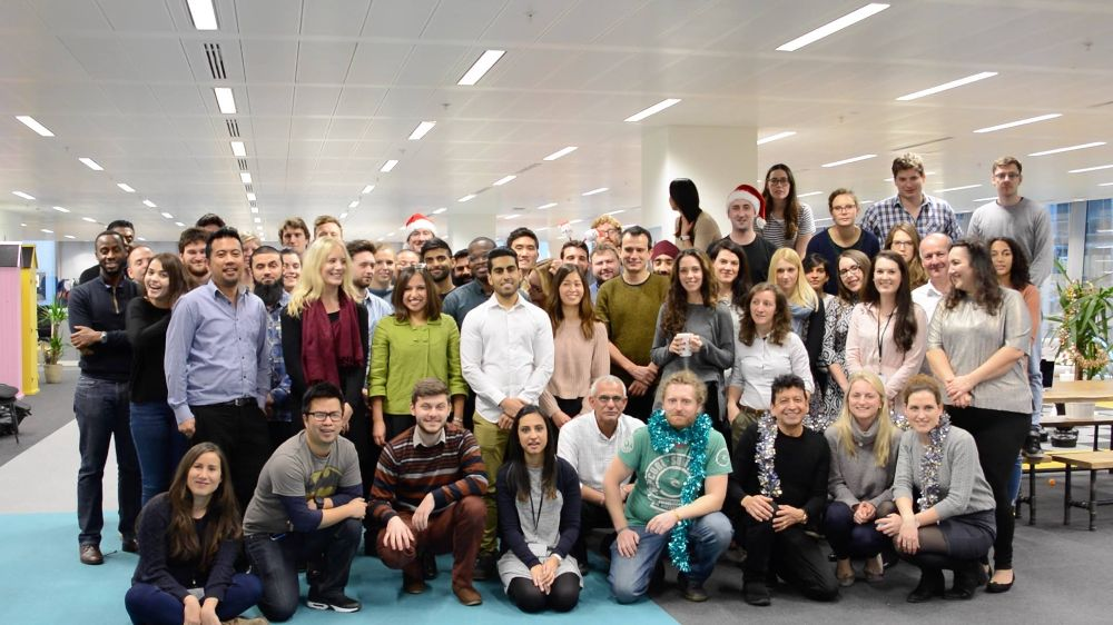 WorldRemit raises £138.61 million in Series D funding led by TCV, Accel and Leapfrog Investments