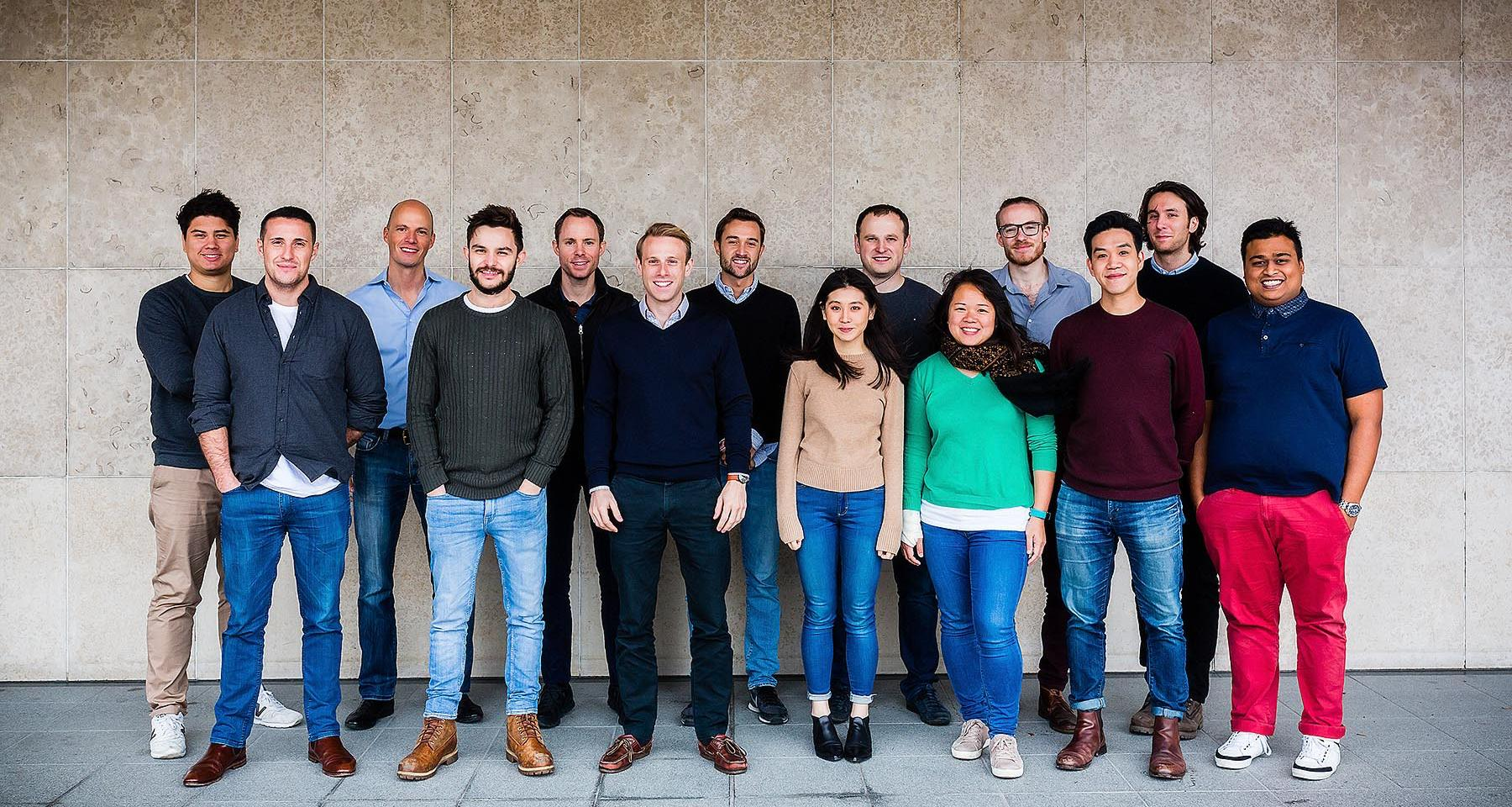 GuestReady secures £4.73 million Series A investment led by Impulse VC and Venture Souq