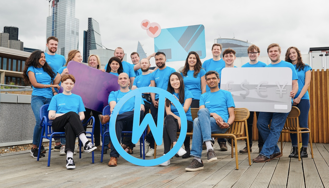 WeGift closes £4 million Series A investment led by Fred Destin at Stride VC as it sets to revolutionise global digital rewards industry
