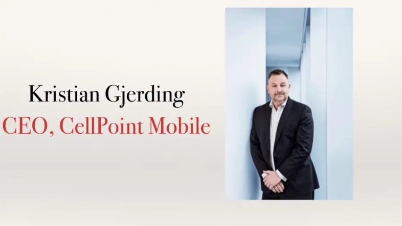 CellPoint Mobile secures £11 million from Penta Capital