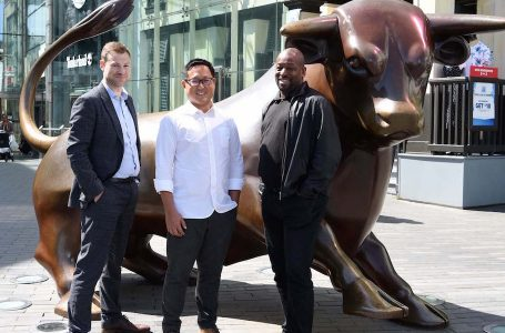 CyberOwl secures £1 million Seed funding from Mercia and 24 Haymarket.