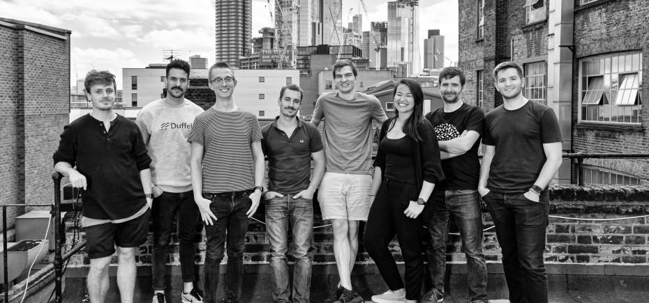 Duffel raises £16.96 million Series A investment from Benchmark, Index Ventures and Blossom Capital