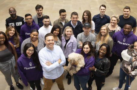 Recruitment marketplace Florence has raised £5m in Series A funding