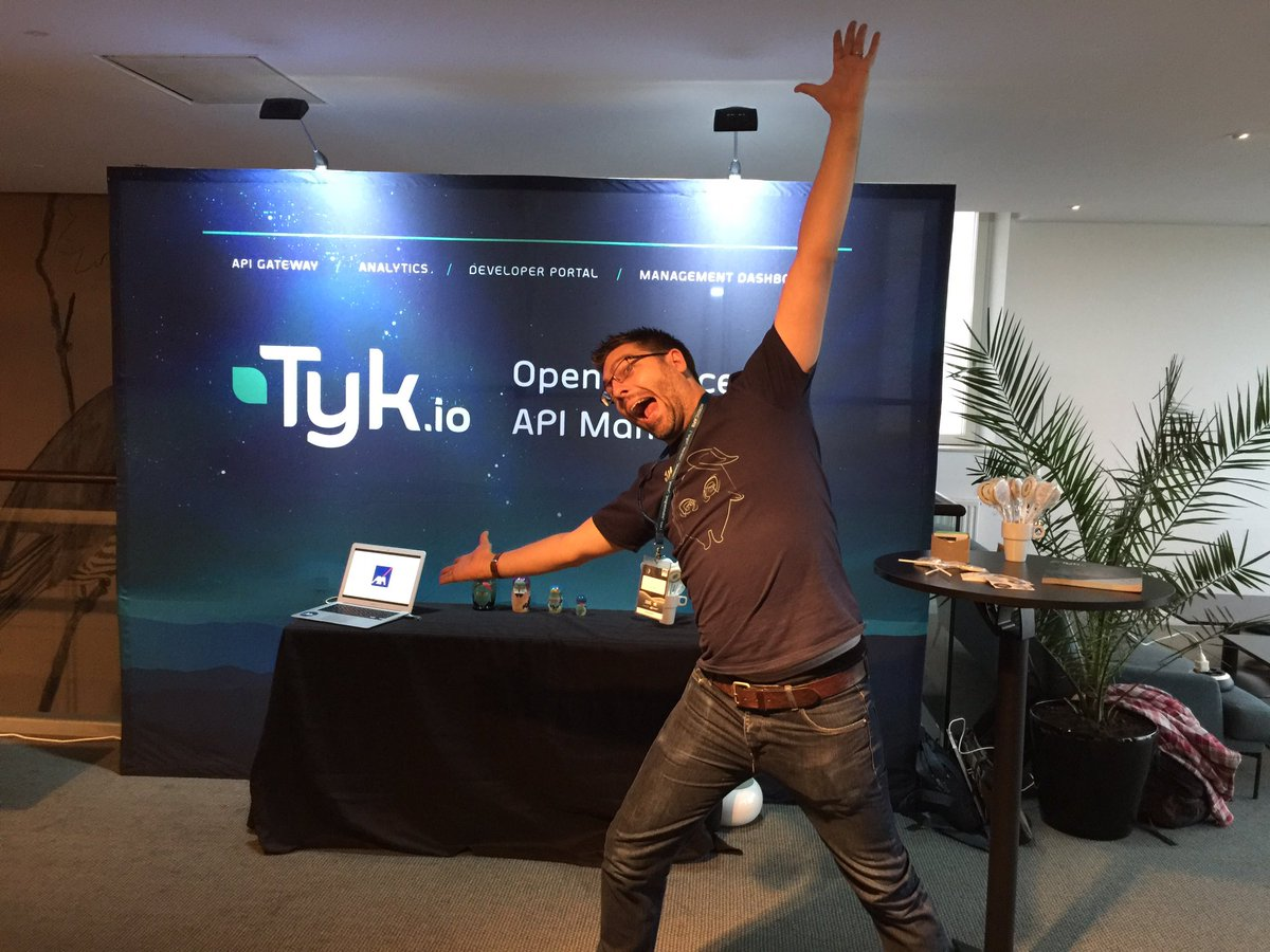 Tyk secures £4 million Series A investment led by MMC Ventures