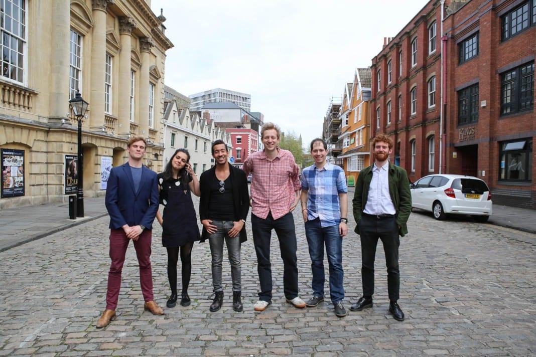 Wriggle secures £940,000 via Seedrs and Angel Investors