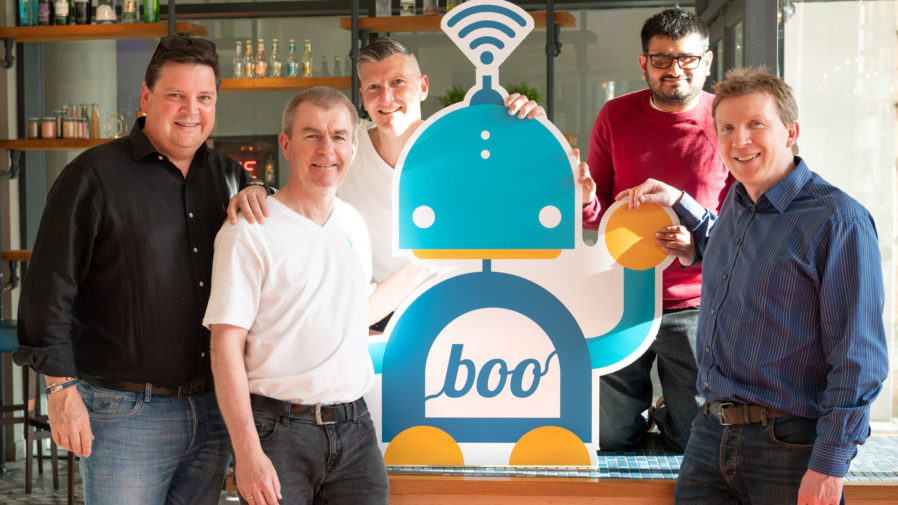 Money-saving App Firm, yboo, Secures £650k Seed Investment to Support Growth Strategy from Angelfish