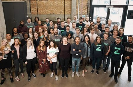 Zego secures £33.12 million Series B investment led by Target Global