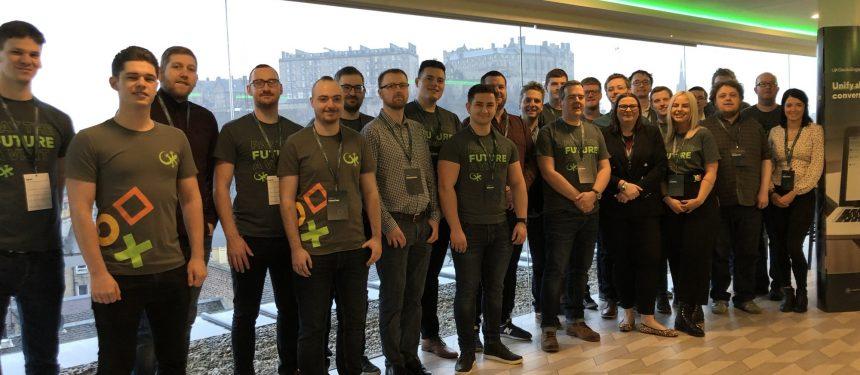 GeckoLabs secures £1.8 million led by Mercia
