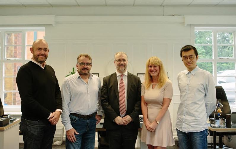 GemDT secures £100k debt finance from GC Business Finance