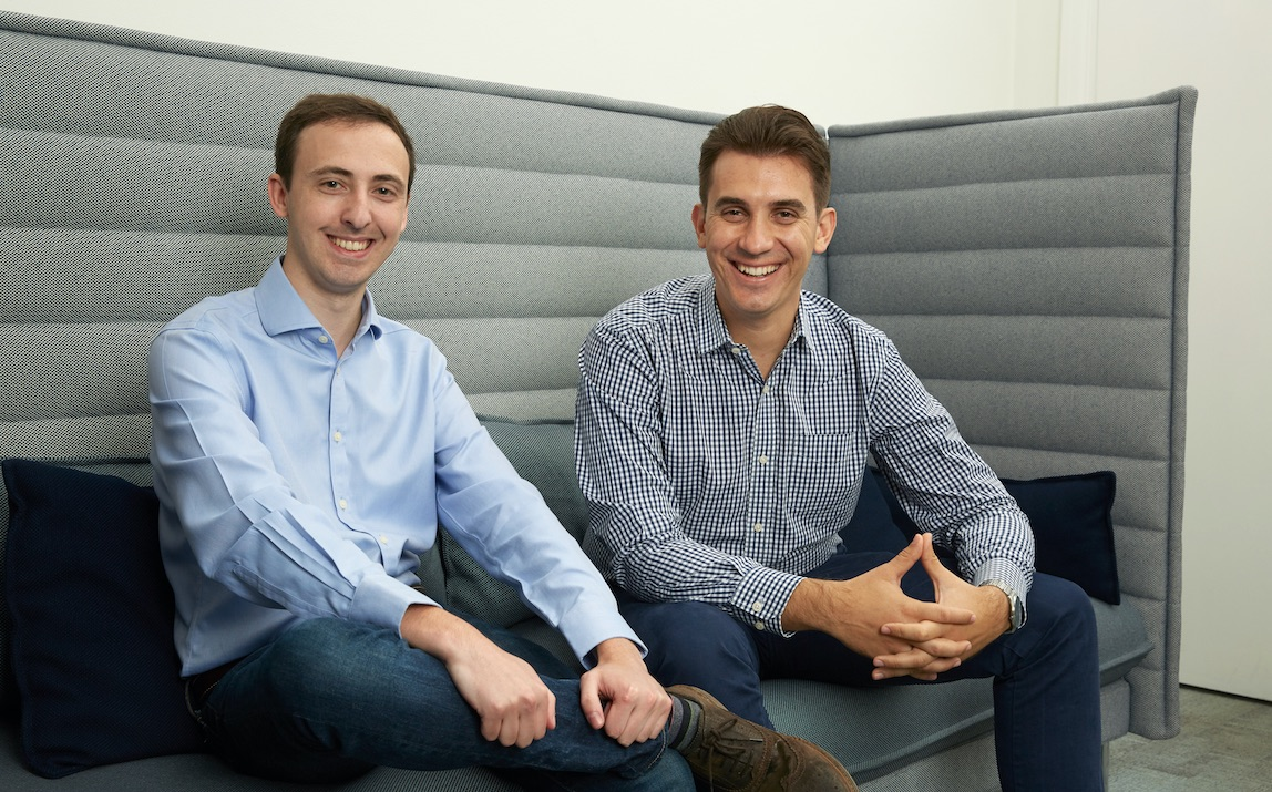 Taylor and Hart secures £3.6 million Series A investment led by Active Partners