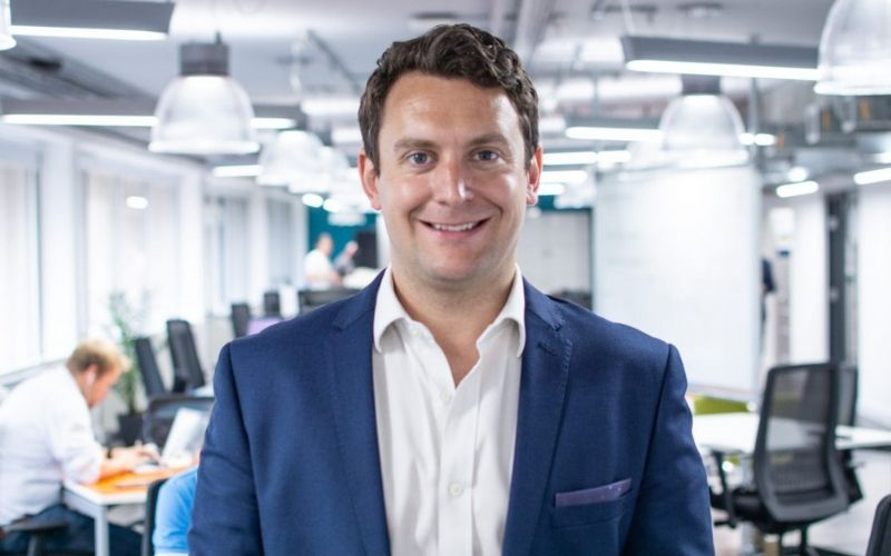 Sure Chill secures £4 million investment from The Garage Soho and Novastar Ventures