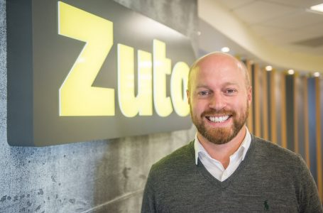 Zuto secures £7 million Series C investment from Scottish Equity Partners and Columbia Lake Partners