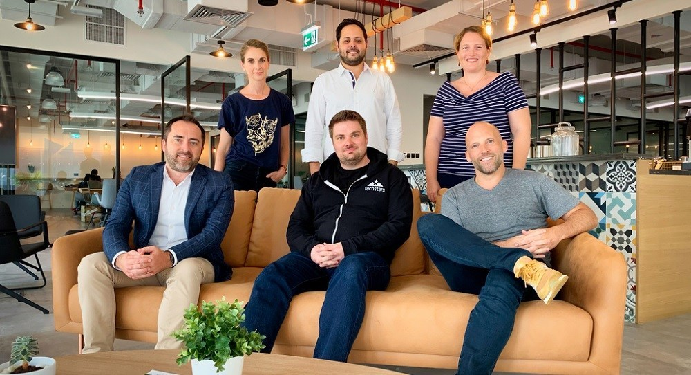 Clara secures £1.6 million Seed investment from TechStars and 500 Startups