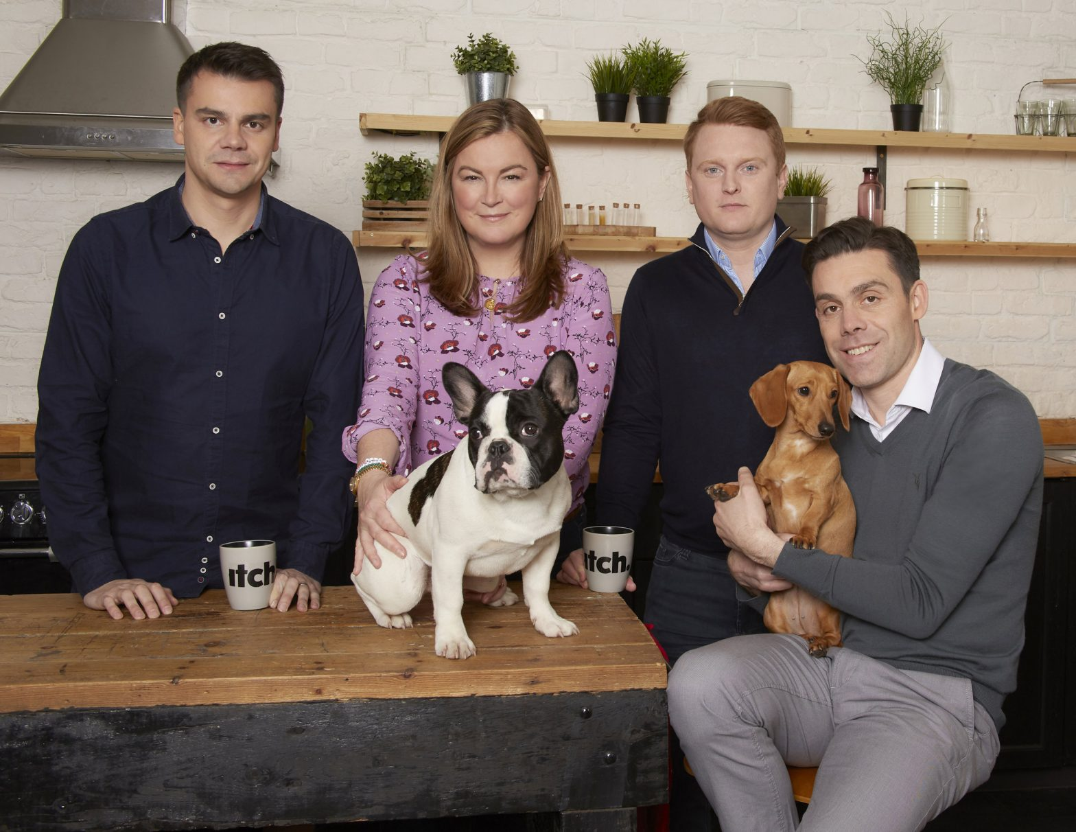 Itch secures £5 million Series A investment from SeedCamp, Nigel Wray and YYX Capital